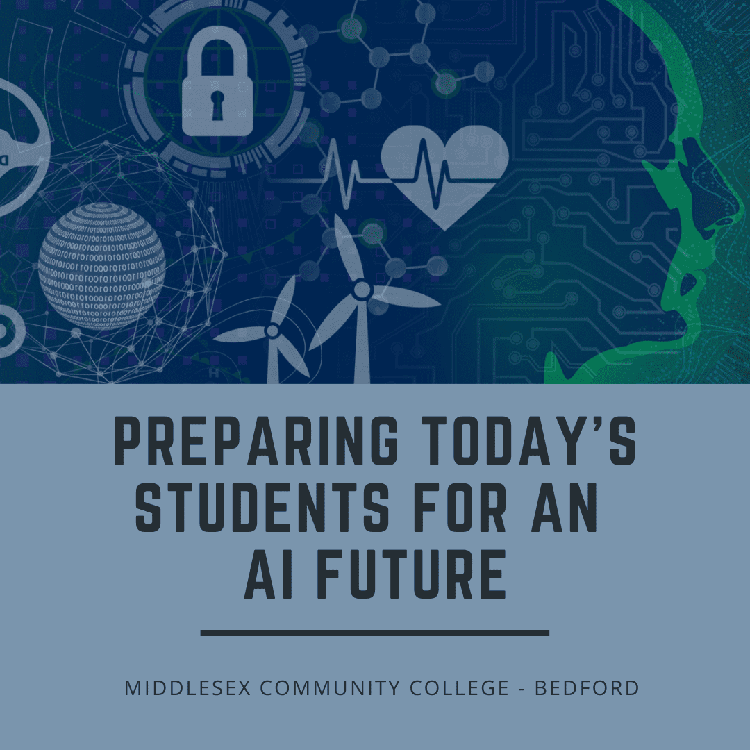 Preparing Today's Students for an AI Future