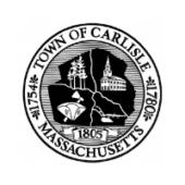 Town of Carlisle