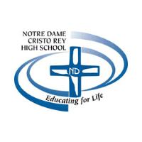 Notre Dame Cristo Rey High School
